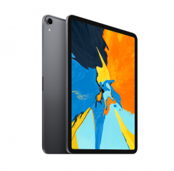 Apple iPad Pro 11 (2018) WiFi 512GB